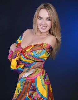 Beautiful Russian Girl from Kharkov, Ukraine